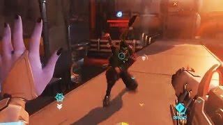 Overwatch - Craziest BM Kills