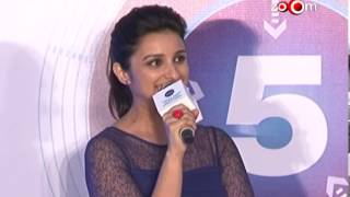 Is all not well between Parineeti and Meera Chopra?