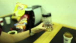How to: Easy Homemade Fruit Fly Trap that Really Works