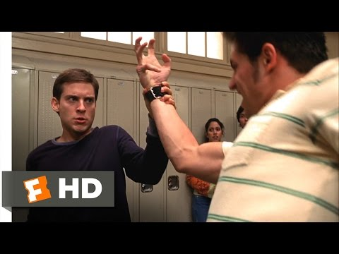 Xxx Mp4 Spider Man Movie 2002 Peter Vs Flash Scene 1 10 Movieclips 3gp Sex