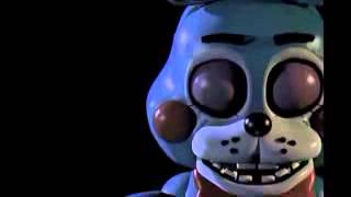 FNAF 2 (Five Nights At Freddy's ) Trailer