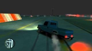 استعراض GTA IV مانسينا فوق الشاص 2010