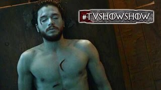 Game of Thrones Season 6 Episode 2 REVIEWED!