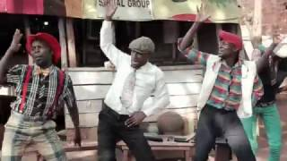 Manala and HIS COMEDIAN FRIENDS ENJOYING.Let's Go by Eddy Kenzo
