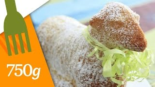 Recette du Lamala ou Gâteau Agneau de Pâques - 750 Grammes