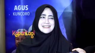 Jadi Istri Agus Kuncoro, Ummi Pipik Tidak Ada Sentuhan Fisik