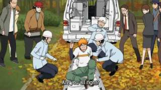 Bleach Memories of Nobody english sub (part 1)