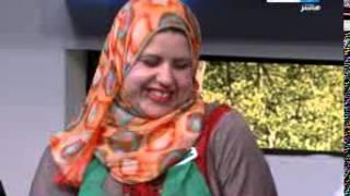 سيدة المطبخ المصري -  مدام ولاء