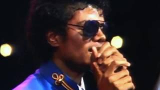 "Michael Jackson - ""It's a Man's World"" live, 1983"