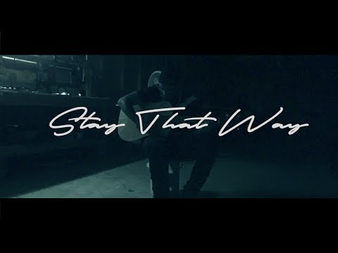 Hypno Carlito - Stay That Way (Official Video @HOTC_TV)