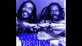 Israel Vibration - Saviour in Your Dub