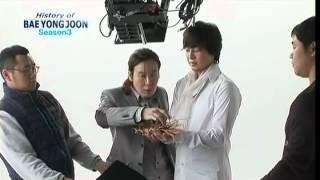 ①History of Bae Yong Joon season 3-2
