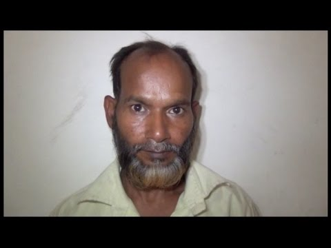 तीन बेटियों को पिता ने बनाया हवस का शिकार, गिरफ्तारी के बाद पछतावा