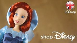 shopDisney   Perfect Present For Princess Fans - Ariel Playset   Official Disney UK