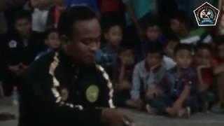 Kompilasi Debus Banten