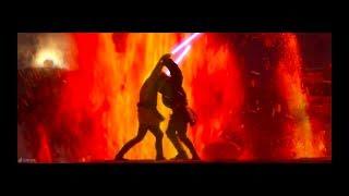Darth Vader-Monster