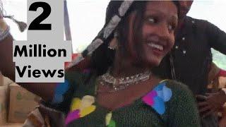 आदिवासी कालबेलिया लडकी का नागिन डांस : Real Tribal Kalbeliya Dance - Indian Gypsy Girl