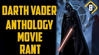 WHY Darth Vader needs a Standalone Spinoff Movie RIGHT NOW!! - Star Wars Saga Continues (BessY)