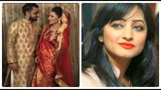 নিজের বিয়ের খবর শুনে হতবাক সুজানা এ কি বললেন! | Model Suzana Zafar reacts Fake Marriage News 2017!