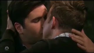 Will and  Sonny I'll never love again