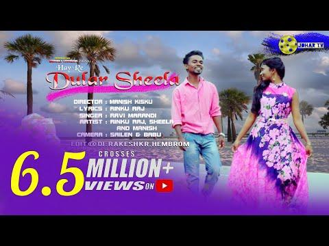 Xxx Mp4 Hay Re Dular Sheela New Santhali Video 2018 Rinku Raj Sheela Amp Ravi Marandi Johar TV 3gp Sex