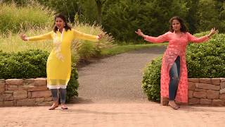 Kutu Ma Kutu | Dui Rupaiyan | Dance Cover | Shristi & Sweta