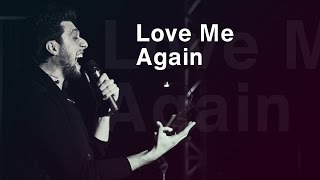 Aram Mp3 - Love Me Again (Live Concert) 17