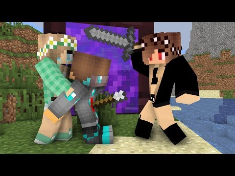 Xxx Mp4 Diamond Man Life 12 Minecraft Animations 3gp Sex