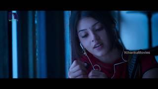 Nani And Mehreen Comedy Scene - Krishna Gaadi Veera Prema Gaadha Movie Scenes