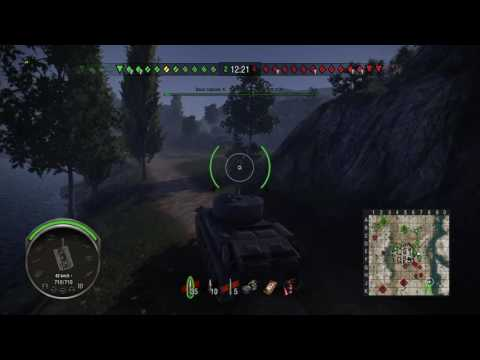 Xxx Mp4 World Of Tanks PS4 Surprise Butt Sex With VK 30 01 P Another Mark Of Excellence 3gp Sex