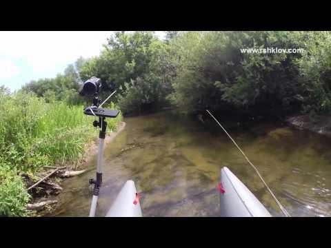 рыбалка на красивой мечи на дону
