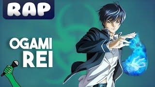 Rap do Ogami Rei (Code Breaker) l Player AP