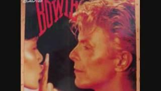China Girl - David Bowie (with lyrics)