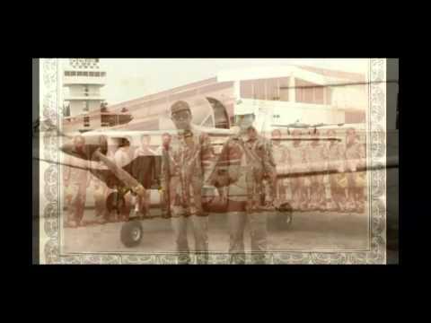 Hmong pilots retrospective