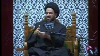 قصة السيد الذي إختلت به ابنة الملك بمنتصف الليل - السيد محمد الفالي