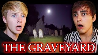THE GRAVEYARD: The Night That Changed Us Forever... (FULL MOVIE)