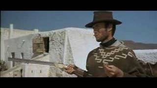 For a few dollars more, Final duel