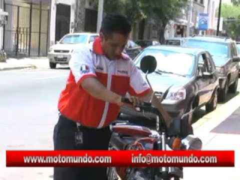 Tutorial de fallas comunes en motocicletas