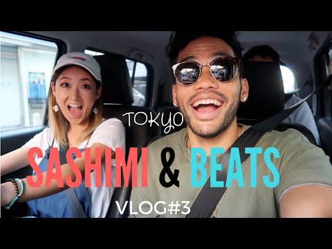 I'M ON JAPANESE RADIO!!