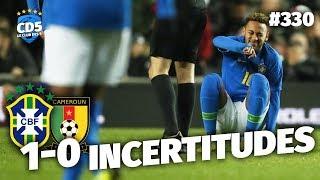 Replay #330 : Débrief Brésil vs Cameroun (1-0) / Argentine vs Mexique (2-0) - #CD5