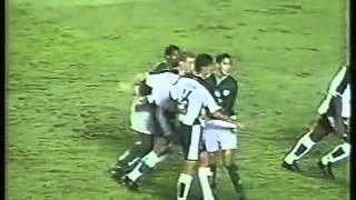 ملخص مباراة كورنتيانز 2-0 الرجاء البيضاوي