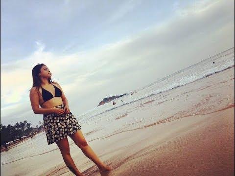 Sumona Chakravarti celebrates birthday in style | Navel Cleavage Bikni | The Kapil Sharma show