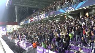 Austria Wien - Dinamo Zagreb 2:3 I Tor: Roman Kienast