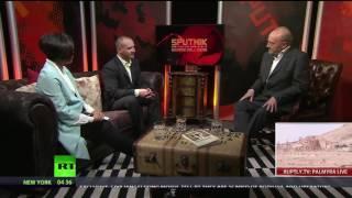 SPUTNIK 167: George Galloway Interviews Dr. Daniel Briggs & Professor Christopher Read
