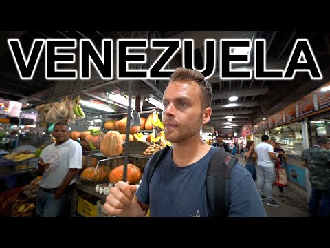 INSIDE VENEZUELA JUNE 2019 Surreal experience