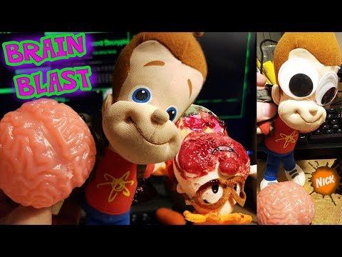 Xxx Mp4 Jimmy Neutron BRAIN BLAST Lost Nickelodeon Movie FOUND 3gp Sex