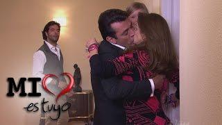 Mi Corazón es Tuyo | Ana besa a Fernando y le rompe el corazón a Diego