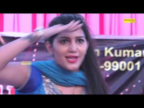 Xxx Mp4 Badli Badli Lage Dance Sapna Stage Dance New Haryanvi Video Song 2018 3gp Sex