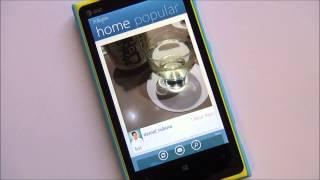 Itsdagram - Full featured, direct Instagram client for Windows Phone 8