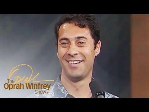 Xxx Mp4 Why One Jewish Man Refuses To Date Jewish Women The Oprah Winfrey Show Oprah Winfrey Network 3gp Sex
